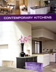 Contemporary Kitchens, Paperback Book