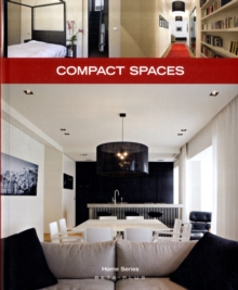 Compact Spaces, Paperback / softback Book