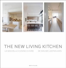The New Living Kitchen, Hardback Book