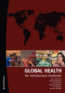 Global Health : An Introductory Textbook, Paperback Book