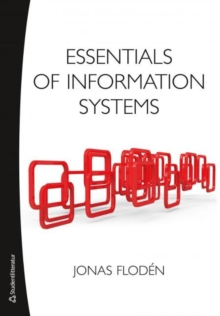Essentials of Information Systems, Paperback / softback Book