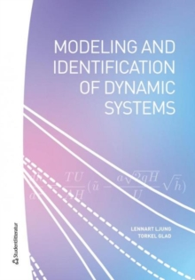 Modeling & Identification of Dynamic Systems, Hardback Book
