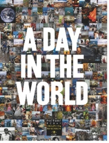 A Day in the World, Hardback Book