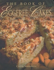 The Book of Egg Free Cakes, Hardback Book