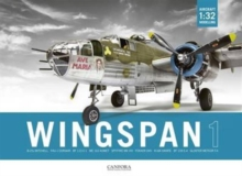 Wingspan : 1:32 Aircraft Modelling Vol. 1, Paperback Book