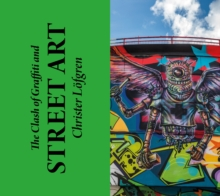 The Clash of Graffiti and Street Art, Undefined Book