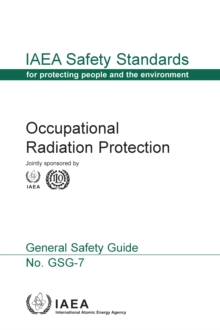 Occupational Radiation Protection, Paperback / softback Book