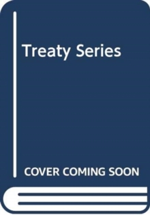 Treaty Series 2941 (Bilingual Edition), Paperback / softback Book