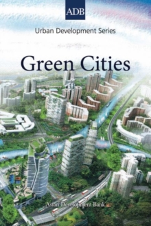 Green Cities, Paperback / softback Book