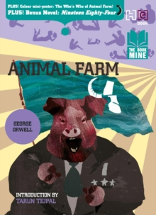 Animal Farm (with Bonus novel '1984' Free) : 2 books in 1 edition, EPUB eBook