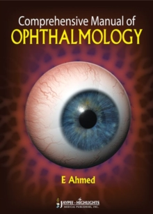 Comprehensive Manual of Ophthalmology, Paperback / softback Book