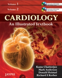 Cardiology : An Illustrated Textbook, Hardback Book