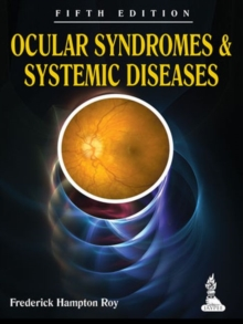 Ocular Syndromes and Systemic Diseases, Paperback / softback Book