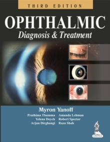 Ophthalmic Diagnosis & Treatment, Paperback / softback Book