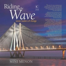 Riding the Wave : Seven Leaders of Change, Hardback Book