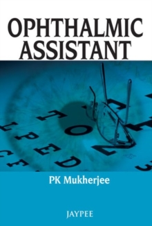 Ophthalmic Assistant, Paperback / softback Book