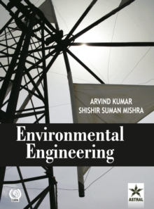 Environmental Engineering, Hardback Book