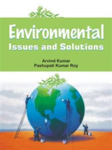 Environmental Issues and Solutions, Hardback Book