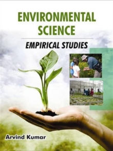 Environmental Science: Empirical Studies, Hardback Book
