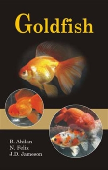 Goldfish, Hardback Book