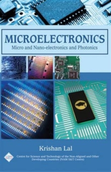 Microelectronics: Micro and Nanoelectronics and Photonics/Nam S&T Centre, Hardback Book