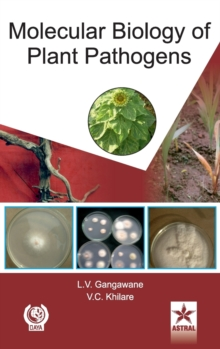 Molecular Biology of Plant Pathogens, Hardback Book
