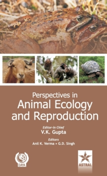 Perspectives in Animal Ecology and Reproduction Vol. 7, Hardback Book