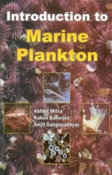 Introduction to Marine Plankton, Hardback Book
