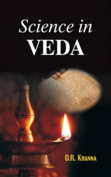 Science in Veda, Hardback Book