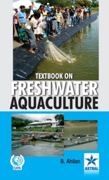 Textbook on Freshwater Aquaculture, Hardback Book