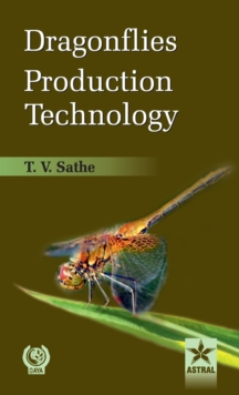 Dragonflies Production Technology, Hardback Book