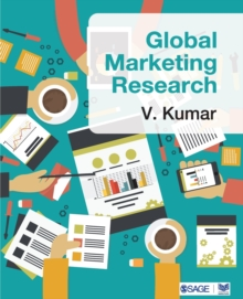 Global Marketing Research, Paperback Book