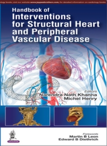 Handbook of Interventions for Structural Heart and Peripheral Vascular Disease, Paperback / softback Book