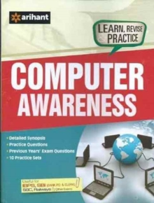 OBJECTIVE COMPUTER AWARENESS, Paperback Book