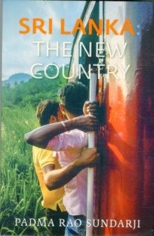 Sri Lanka : The New Country, Paperback Book