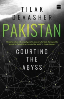 Pakistan : Courting the Abyss, Paperback / softback Book