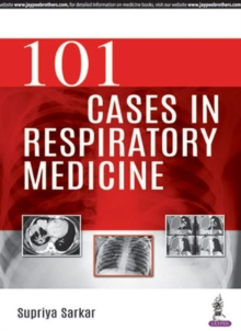 101 Cases in Respiratory Medicine, Paperback / softback Book