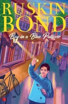 BOY IN A BLUE PULLOVER, Paperback / softback Book