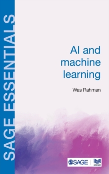 AI and Machine Learning, Paperback / softback Book