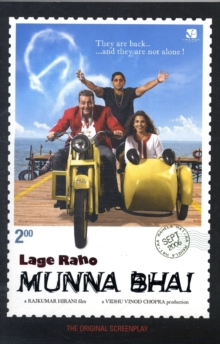 Lage Raho Munna Bhai  the Original Screenplay, Paperback / softback Book