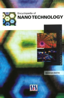 Encyclopedia of Nanotechnology, Hardback Book