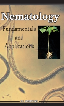 Nematology : Fundamentals and Applications, Hardback Book