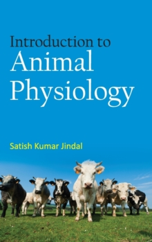Introduction to Animal Physiology, Hardback Book