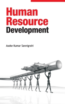Human Resource Development, Hardback Book