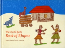 Churki-Burki book of Rhyme, The, Hardback Book
