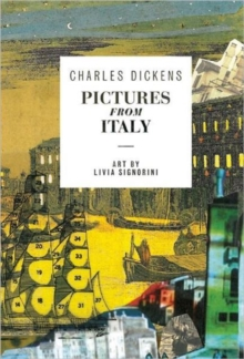 Pictures from Italy, Hardback Book