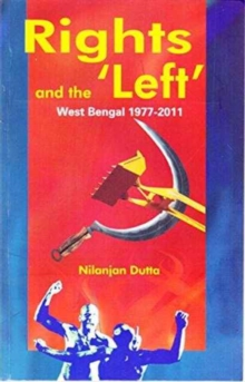 RIGHTS & THE LEFT, Paperback Book