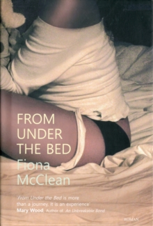 From Under the Bed, Hardback Book