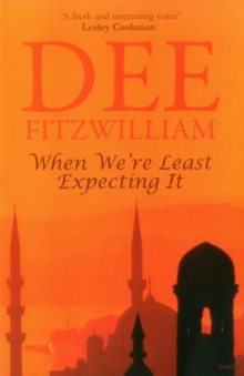 When We're Least Expecting it, Paperback Book