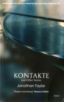 Kontakte and Other Stories, Paperback Book